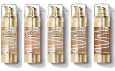 Max Factor Skin Luminizer Foundation  .... Max Factor Summer 2014 Makeup Collection #MAXFACTOR #maxfactor2014 #maxfactorsummer2014 #summerbeauty2014 #summerbeauty #summer2014 #beautynews #beauty2014 #Beautynews #Cosmeticnews #Cosmetic2014