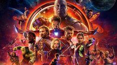 Θα δείτε το Avengers: Infinity War ό,τι και να γράψω εδώ