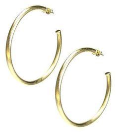 Sheila Fajl Everybody's Favorite Hoops Earrings