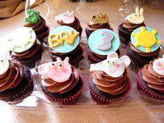 Cupcake Delite