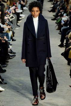 3.1 Phillip Lim Fall 2016 Ready-to-Wear Fashion Show
