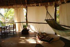 Luxury eco-lodge Hotel in Mafia Island| Pole Pole. http://www.lecoresorts.com/st_hotel/mafia-island-eco-resort-tanzania-pole-pole/