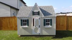 1000 Images About Playhouse Sheds Ncs On Pinterest