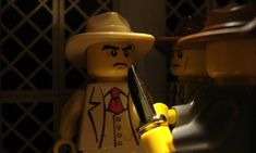 #lego #legomoviescenes #bricks #chinatown