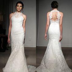 Este vestido de encaje, para chicas sensuales y románticas. ERESNOVIA@ME.COM