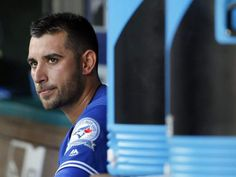 Blue Jays pitcher Marco Estrada has travelled a long road from the tough side of town to the toast of Toronto American League, Toronto Blue Jays, Go Blue, Blue Bird, Baseball, Toast, Sports, Travel, Eye Candy