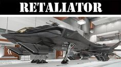 ✖ Star Citizen » Retaliator