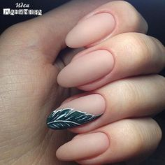 Natural nails маникюр nails, nude nails и nail art designs Colorful Nail Designs, Nail Art Designs, Nails Design, Simple Nail Design, Pedicure Designs, Floral Designs, Gorgeous Nails, Pretty Nails, Nail Manicure