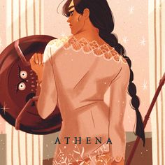 """Greek Mythology 