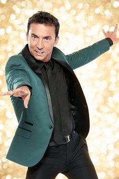 BBC One - Strictly Come Dancing - Bruno Tonioli