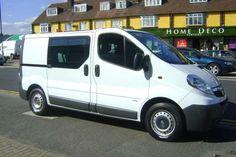 Opel Vivaro 2900 CDTI
