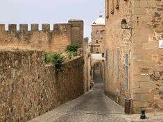 """Buenas tardes. Os doy la bienvenida a Cáceres. Ciudad Patrimonio de la Humanidad. Posee una """"parte antigua"""" con murallas y palacios muy bien conservada que datan hasta del S. XIII A con…"""
