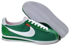 Nike Cortez Year Of The Snake Green White 488291 511
