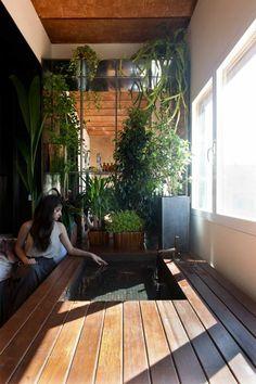 barcelona apartment.