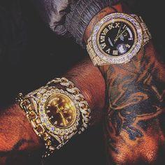 "Fetty Wap "" @remyboymonty1738 Love you bro  I told you we gonna shine together 4ever #RemyBoyz "" #fettyWap #rap #trap #1738 #RemyBoyz"