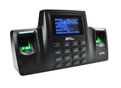 World's 1st dual sensor fingerprint reader... http://www.totalitech.com/time-attendance-system/