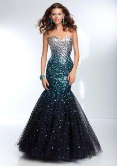 Earth Prom Dresses 2