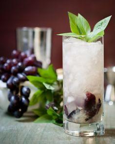 Vodka Grape Crush