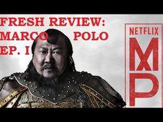 Fresh Reviews Marco Polo S1E1