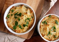 Shepherd's pie is an easy dish to convert to the Paleo lifestyle. Mashed cauliflower takes the place of potatoes as the top layer, and the bottom layer is given extra[...]