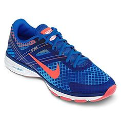 Nike Womens Dual Fusion TR 2 Print Hyper CobaltMarlinChambrayBright Mango Sneaker 11 >>> Learn more by visiting the image link.