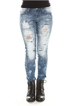my kinda jeans