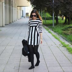 Stripe Skinny Dress http://www.pariscoming.com/en-stripe-skinny-dress-p152245.htm