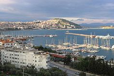 Kusadasi (Ephesus) Cruise Port Cruisecritic.com