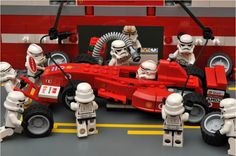 Storm Troopers and Clones Lego Star Wars, Star Wars Art, Star Trek, Legos, Cool Baby Gadgets, Lego Stormtrooper, Starwars Lego, Aniversario Star Wars, Super Troopers
