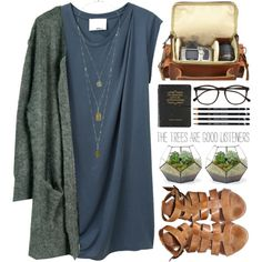 """Nature's language"" by ctodtims on Polyvore"