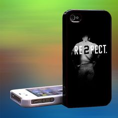 Respect Derek Jeter Re2pect t Custom Case iPhone by laskarspelangi, $14.89