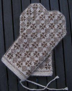 Ravelry: Baritono's Favourite stitch pattern