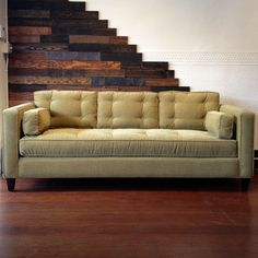 Greenpoint Sofa Single Cushion