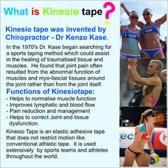 has worked wonders for my tennis elbow so glad my physical therapist introduced me to it. K Tape, Chiropractic Clinic, Kinesiology Taping, Diabetes Information, Fibromyalgia, Chronic Pain, Tennis Elbow, Ehlers Danlos Syndrome, Diastasis Recti