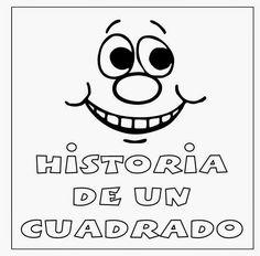 FORMAS GEOMÉTRICAS: CÍRCULO, CUADRADO Y TRIÁNGULO Bilingual Education, Preschool Education, Kindergarten Teachers, Math 4 Kids, Ice Painting, Herve, Conte, Paper Piecing, Classroom