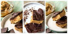 Bars will satisfy all of your dessert cravings. Low Carb, low sugar, high fat Peanut Butter Bars make a perfectly delicious keto dessert or fat bomb.