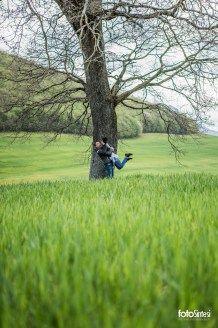 Michela e Giorgio - Love Shooting