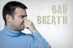 Top Tips About Health: How To Combat Halitosis (Mouth Odour)