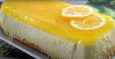 The Kitchen Food Network, Fruit Pie, No Bake Cake, Food Network Recipes, Sweet Recipes, Cheesecake, Sweets, Sugar, Baking