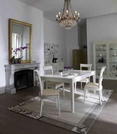 TAVOLO ESPERANTO LUX | L'Esprit de Famille Luxury - Giorno | Contemporaneo - Accademia Del Mobile