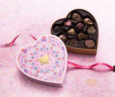 studio job sweetly package valentine's day chocolates for godiva