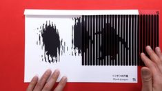 Optical Illusions, Polaroid Film, Animation, Animation Movies, Motion Design