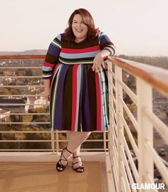 Chrissy Metz Had 81 Cents in Her Bank Account When She Booked 'This Is Us'