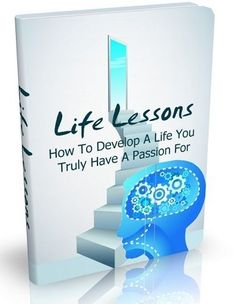 Life Lessons ( eB00k ) + 10 Additional Free eBooks ( PDF )