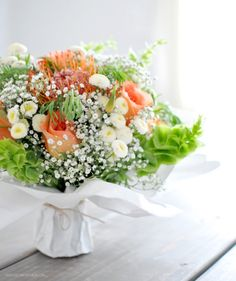Floral Arranging 101 with Chelsea Fuss