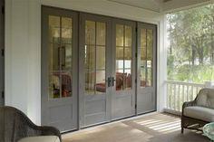 Pinnacle Clad Windows and Doors by Windsor