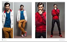 mens fashion group photoshoot - Google Search