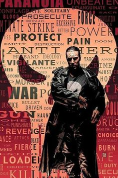 Punisher (Frank Castle) art by Tim Bradstreet Comic Book Artists, Comic Book Characters, Comic Book Heroes, Comic Artist, Marvel Characters, Comic Books Art, The Punisher, Punisher Logo, Punisher Comics