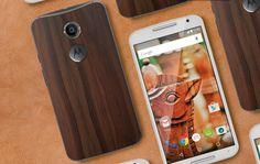 Características técnicas, promociones y planes para el smartphone Motorola Moto X Nogal. Encuentra los mejores planes de teléfonos celulares.