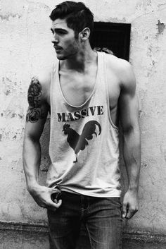 Cool Tank | Men's Fashion